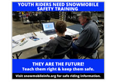 Youth riders are the future Social media meme