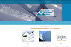 National Avalanche Center (NAC)