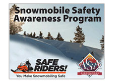Safe Riders Safety Awareness Program